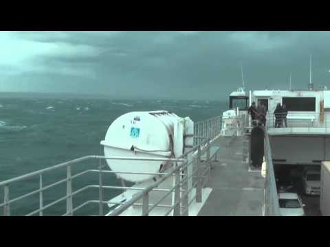 Ferry trip to Kangaroo Island by AHARS