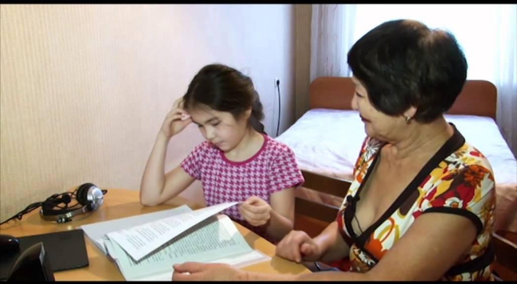 Компьютерные курсы для пенсионеров в Алматы - YouTube
