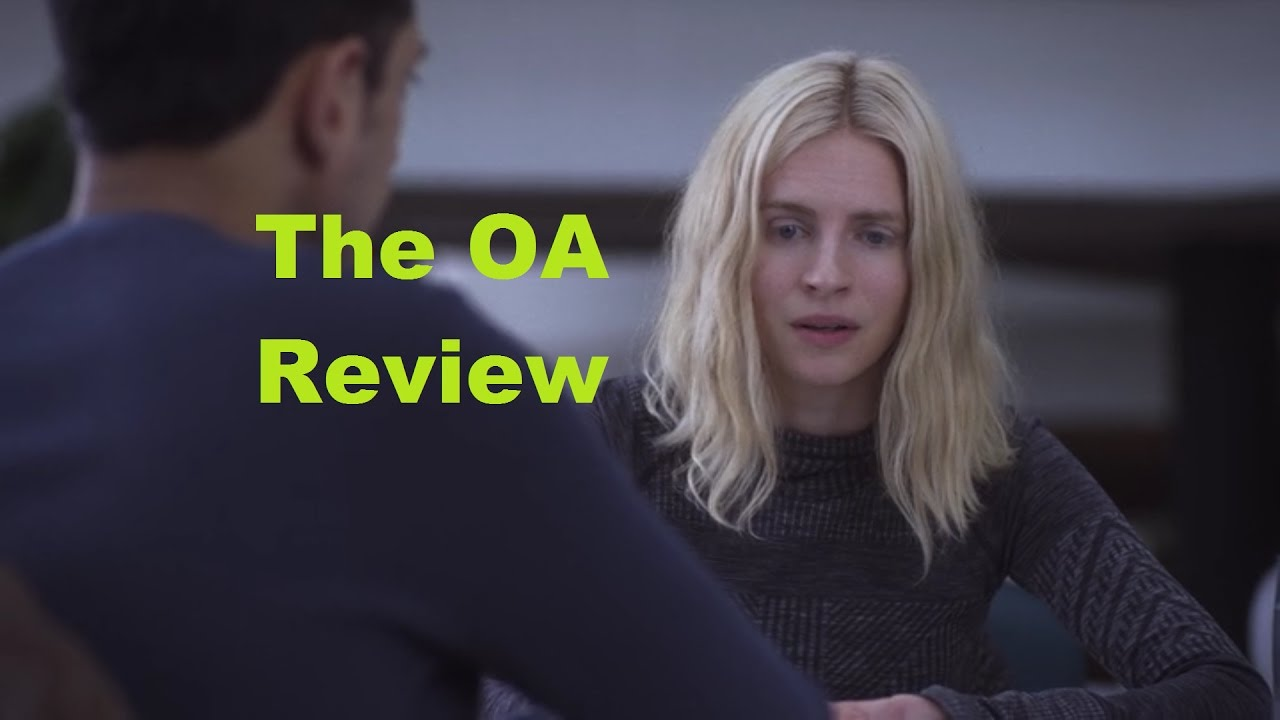 Download The OA (Netflix) Episode 7 Review and Thoughts