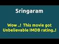 Sringaram  2007 movie  IMDB Rating  Review   Complete report   Story   Cast