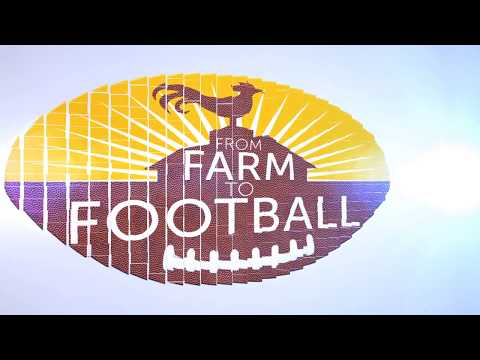 From Farm to Football 2017 Markus Golden