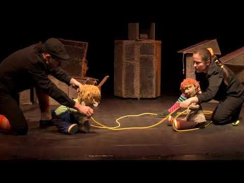 Koom-Koom Theater - Long, Short and Twisted