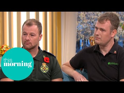 The True Cost of Emergency Prank Calls | This Morning