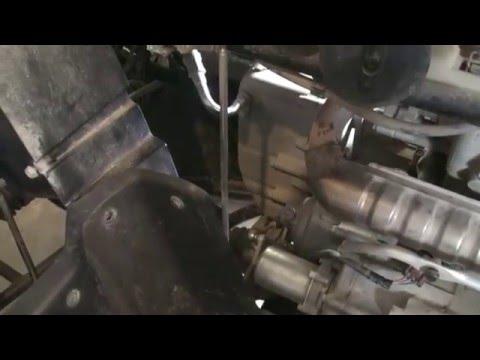 Honda] Honda TRX500 Shifting Problems - Utility ATV