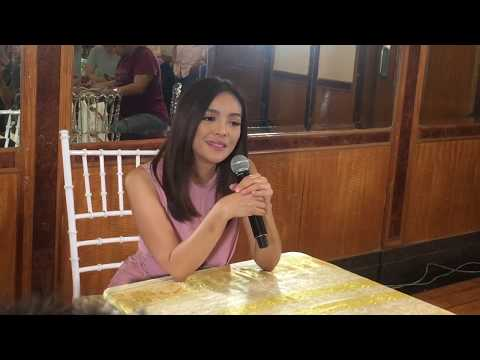 Wish Ko Lang! BlogCon With Vicky Morales (Part 1)