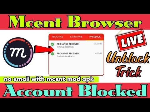 Mcent Hack Apk Download