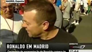 TV TUGA 7 - Peixeiradas, Escandalos e Gafes made in Portugal