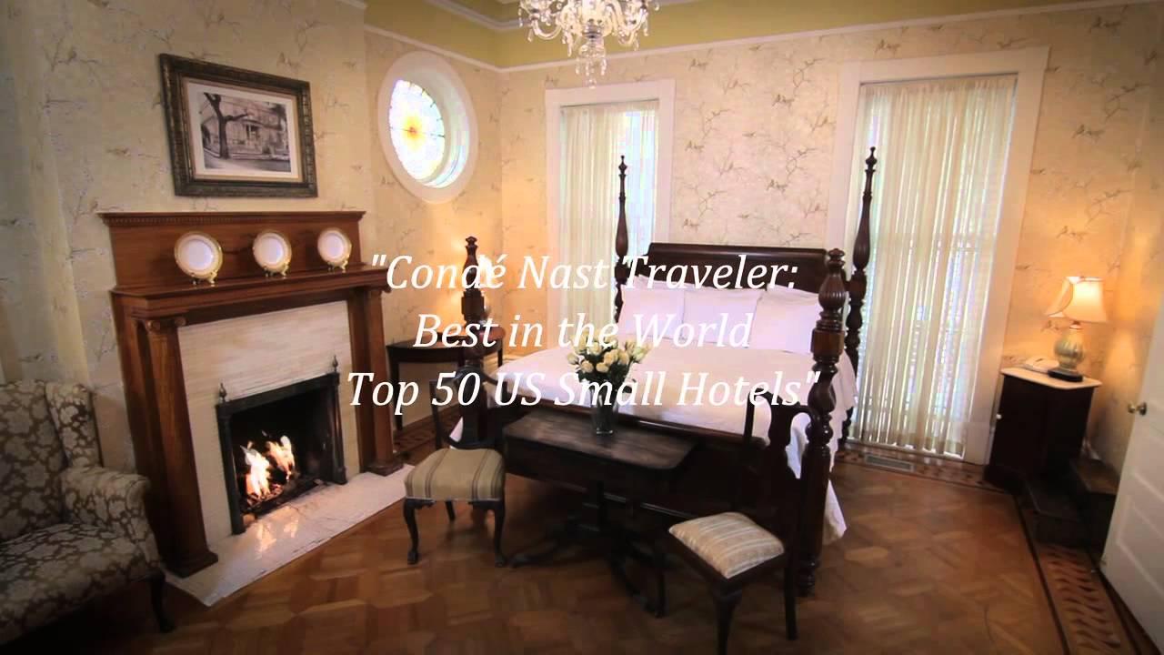 Bed And Breakfast Inns In Savannah