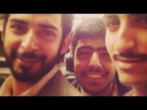 Zayed, Mohammed, Khalifa bin Sultan Al Nahyan