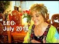 LEO - JULY 2014 Astrology Forecast - Karen Lustrup