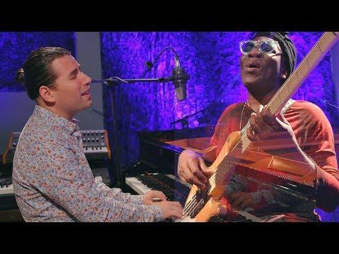 "Alfredo Rodriguez & Richard Bona ""Raíces"" Live in Los Angeles"