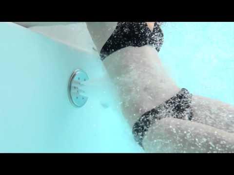 hydro massage von fluvo
