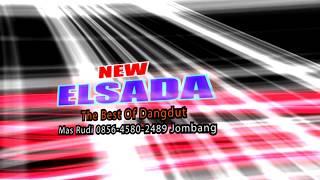 CAH KERJO - NEW ELSADA LIVE 28 MARET 2018 BANCANG-PLANDAAN-JOMBANG