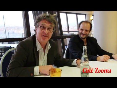 MEDECIN DE CAMPAGNE - Interview 2ème partie : FRANCOIS CLUZET et THOMAS LILTI
