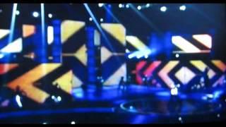 Daddy Yankee - Lovumba Premiso lo nuestros 2012
