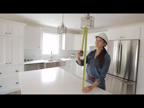 KITCHEN DESIGN TIPS: Choosing Faucets, Sinks, Appliances & Light Fixtures