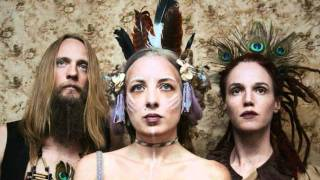 Watch Rasputina My Captivity By Savages video