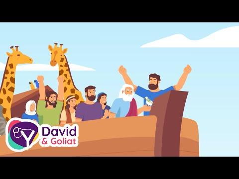 Download Noe - cantece crestine pentru copii