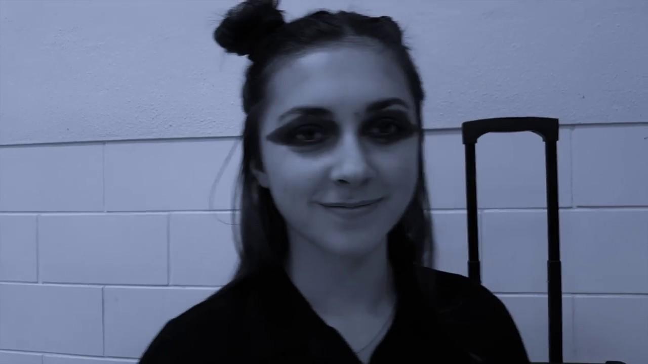 [Making Of] PANDA Videoshoot - Alexe Dance