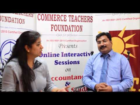 How to score 100% marks in Accountancy XII by CTF Expert