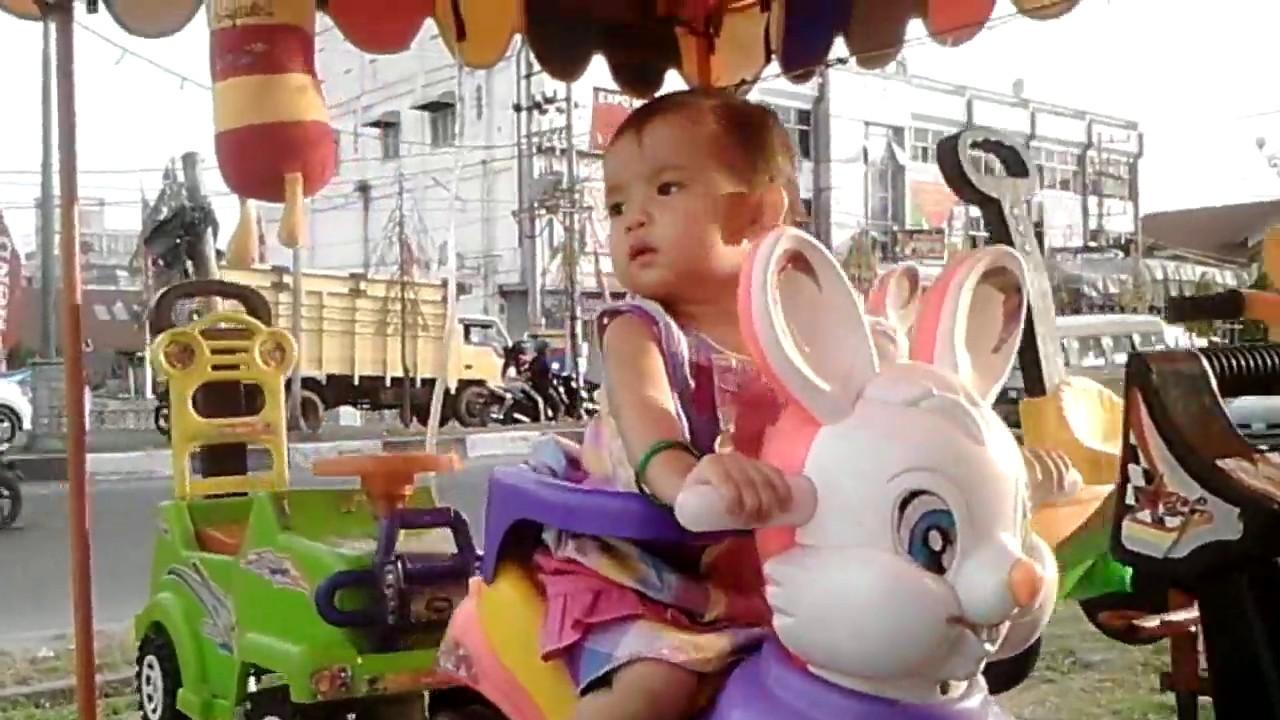 Permainan Odong odong Boneka Lucu di Pusat Kota Lhokseumawe by ... 4e05198763