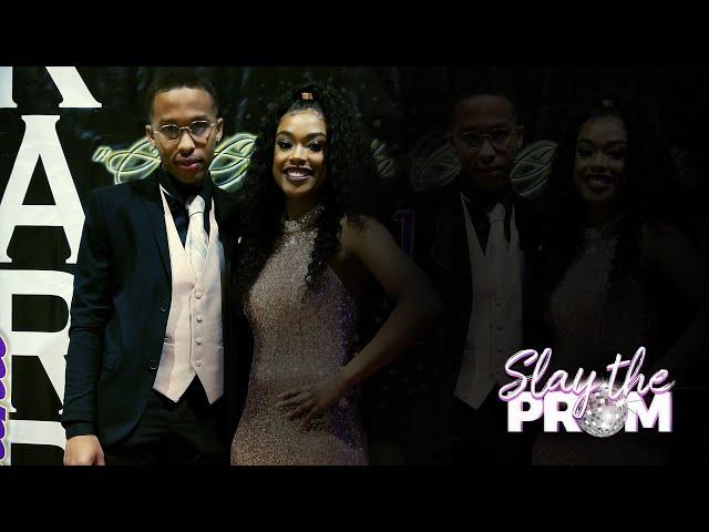 Slay The Prom - S1E2  Edna Karr High School (FULL)