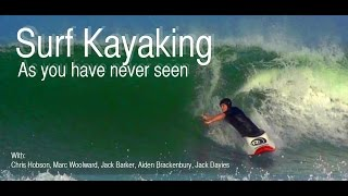 Popular Videos - Surf Kayaking