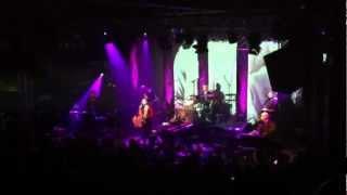 """""""Have You Ever""""  - Marit Larsen live in Hannover/Germany (21 April, 2012)"""