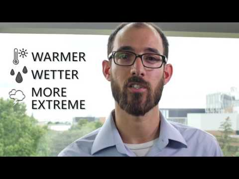 The Changing Climate of Waterloo Region