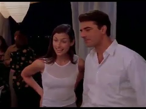 SATC | Season 2 | Episode 17 | Carrie Catches Big-with-Natasha at the Hamptons