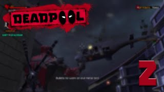 Deadpool - Part 2: Operation Hijack Helicopter