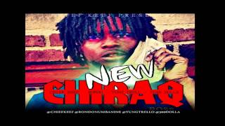 Chief Keef - Fuck Tooka Gang - New Chiraq Vol.1 Mixtape