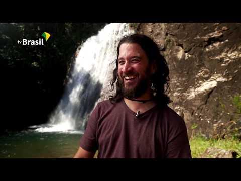 Caminhos da Reportagem | Brasília: pé na trilha das cachoeiras