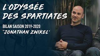 LE BILAN DE LA SAISON 19-20 - Jonathan Zwikel