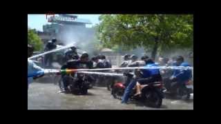 Thin Gyan -- Festival Air Tahun Baru Myanmar