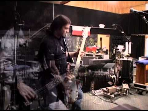Robert Trujillo Auditions for Metallica (HQ)