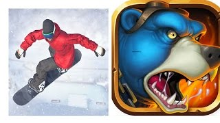 ТОП новых игр на Android и iOS - MTB DownHill: Multiplayer, Collect or Die, Nokia Heart