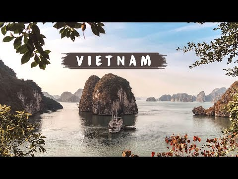 THREE WEEKS IN VIETNAM | Vietnam Travel Film