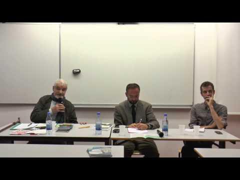 Conférence Serge Latouche - Une lecture de Laudato si'