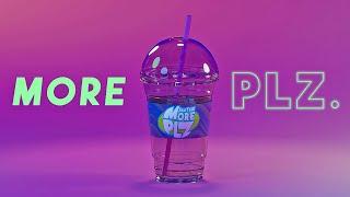 More PLZ (Official lyric/visualization video) - Sam Tsui