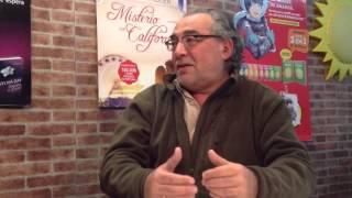 O Jornalista Carlos Narciso é o convidado do programa O Jogo dos Livros.