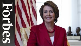 Nancy Pelosi's Political Journey | Forbes
