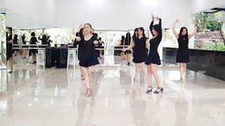 Download Never, Never, Never (Rumba Style) - line dance