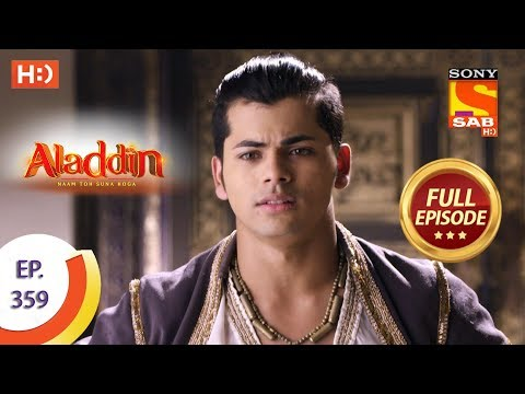 Aladdin - Ep 359 - Full Episode - 31st December 2019
