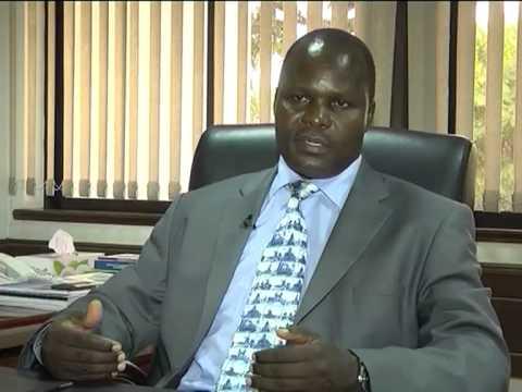 Kenya's Savings and Credit Cooperatives