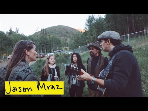 Might As Well Dance (Live at Telluride 2017) | Jason Mraz