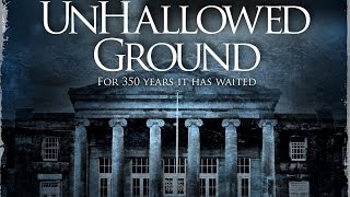 UNHALLOWED GROUND EXCLUSIVE TRAILER #2 [screamhorrormag.com]