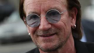 The Current's Jim McGuinn celebrates the birthday of Bono by highli...
