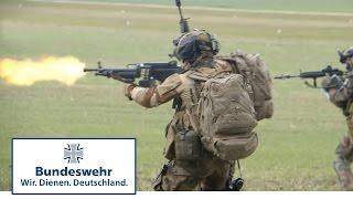 Bundeswehrsoldaten bei APROC – Spezialkräfte retten abgestürzte Piloten
