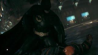 バットマン™:アーカム・ナイト_デスストローク撃退 thumbnail